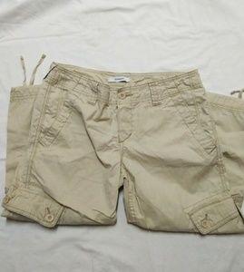 Express~ Capris Pants